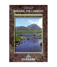 Walking Corbetts South of the Great Glen
