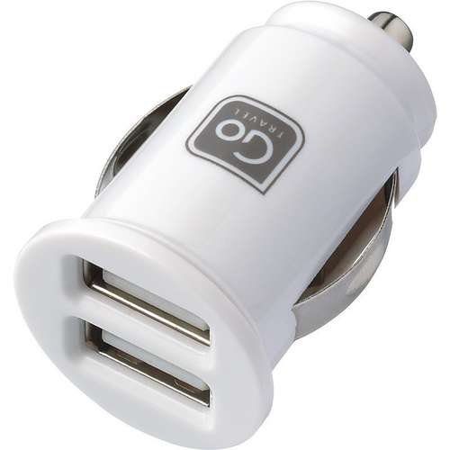 In Car Usb Charger