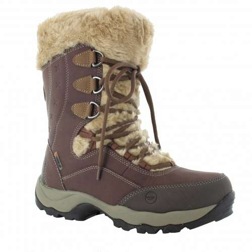 Women's St Anton 200 boot