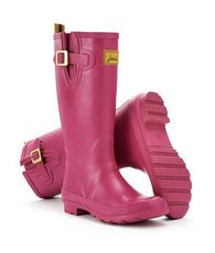 Women's Field Welly