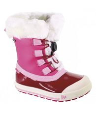 Kid's Spruzzi Waterproof Boot