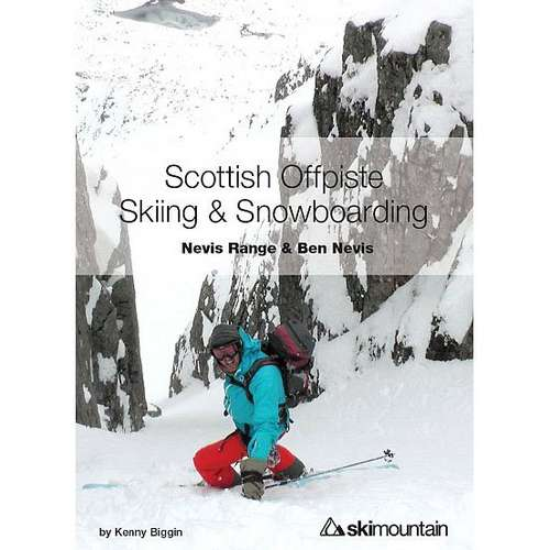 Scottish Off-piste Skiing and Snowboarding