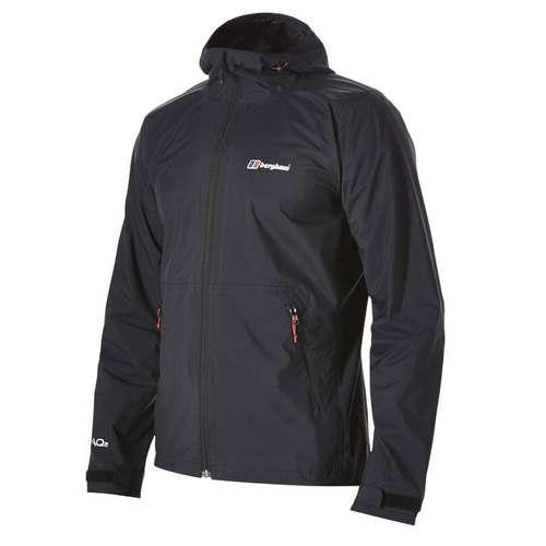 Men's Stormcloud Waterproof Shell Jacket