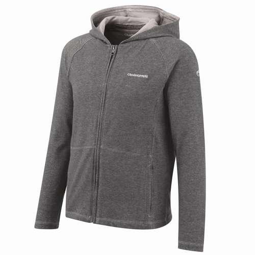 Boy's Nosilife Avila Hooded Jacket