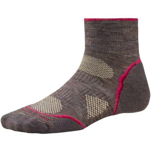 Women's Phd Outdoor Light Mini Socks