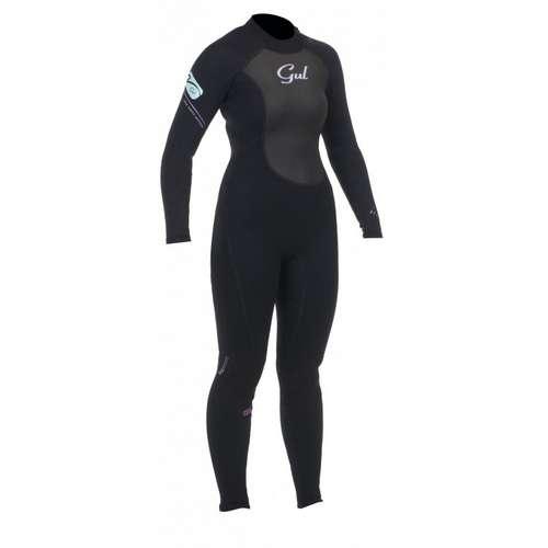 Response Womens 3-2 mm Steamer Wetsuit