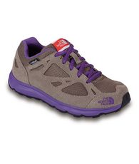 Girl's Venture WP shoe