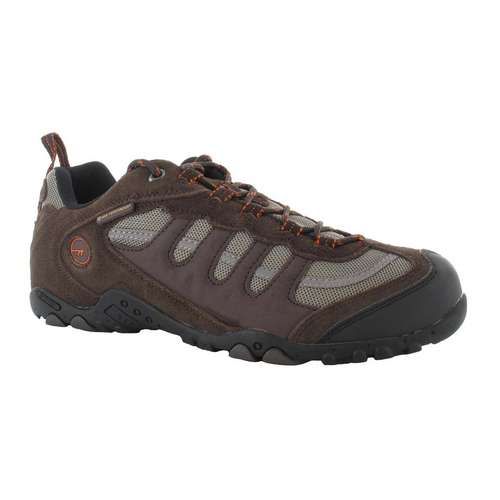 Men's Penrith Low Waterproof Shoes