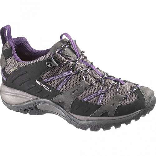 Women's Siren Sport Gore-Tex Shoes - Half Sizes