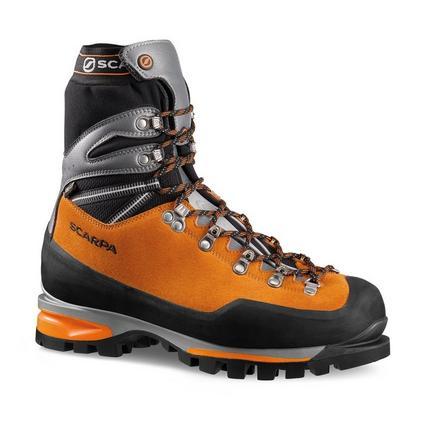 Mont Blanc Pro Gore-Tex Boots