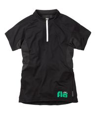 Flo Women's Short Sleeved Jersey