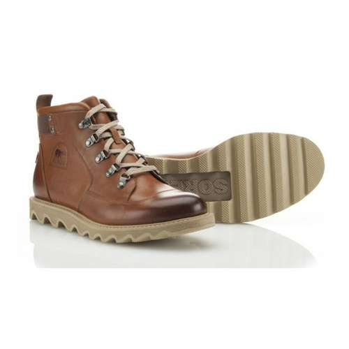 Men's Mad Mukluk Mid II Boots