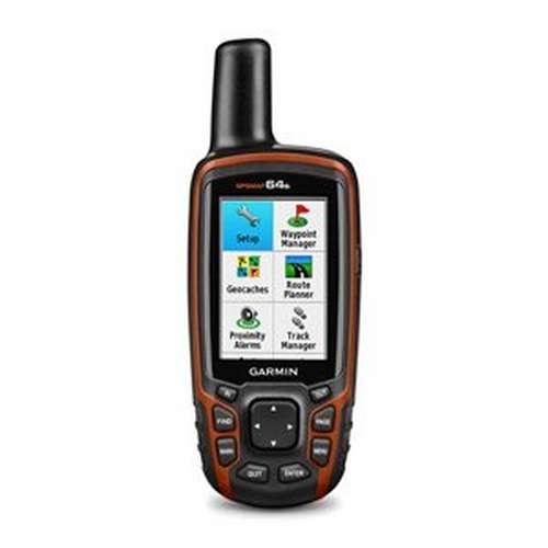 64s GPS Bundle