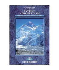 Everest A Trekkers Guide