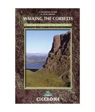 Walking Corbetts Vol 2 North of the Great Glen