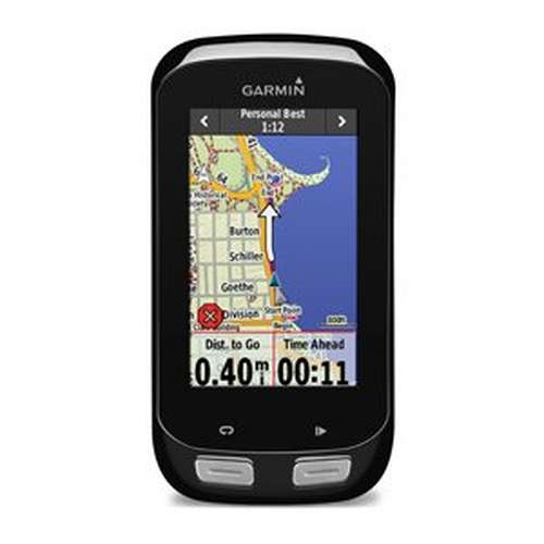 Edge 1000 Road Performance GPS