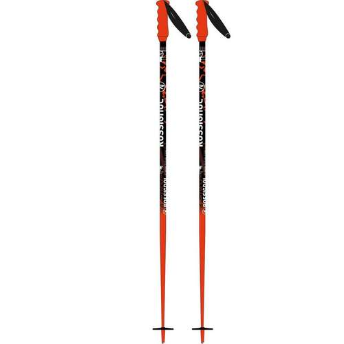Hero Sl Jr ski poles
