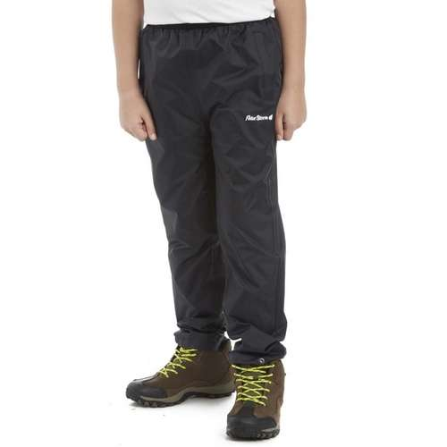 Boy's Packable Waterproof Pant