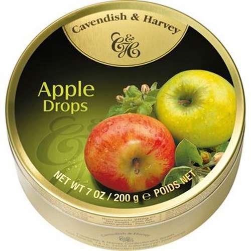 Tin Apple Drops