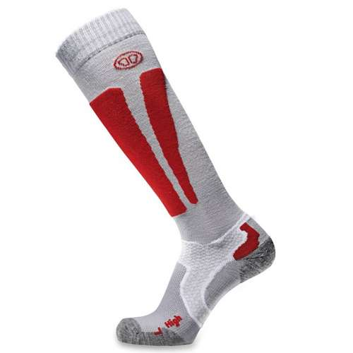 3 Feet Winter High Socks