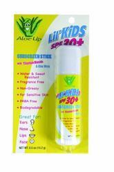 Lil Kids Suncream Stick