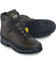 Men's Bhutan MFS Boots - Half Sizes