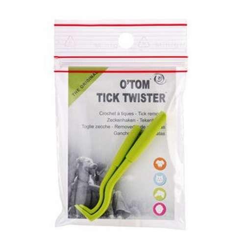 Tick Twister Minigrip Bag