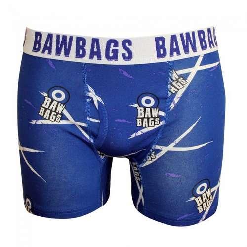 Men's Cotton Saltire Flag Boxers