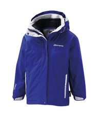 Boys Storm 3 In 1 Jacket