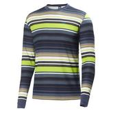 Men's Active Flow Long Sleeve with Graphic