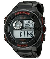 Expedition Double Shock 200m