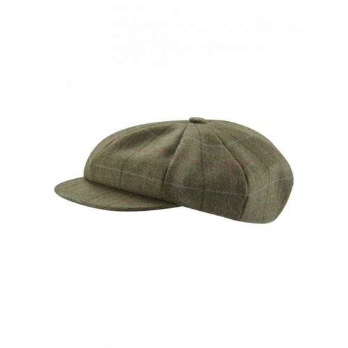 Women's Baker Boy Hat