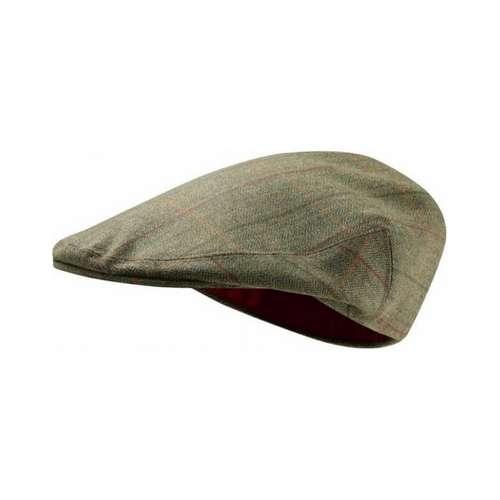 Men's Tweed Cap