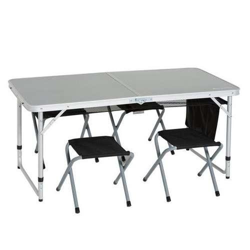 4 Person Picnic Table