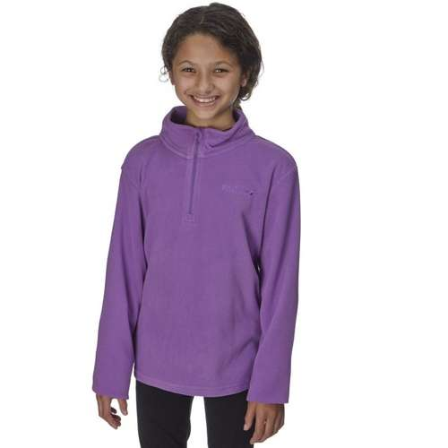 Kid's Coniston 1/2 Zip Fleece