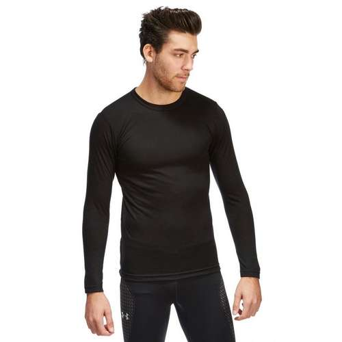Men's Thermal Long Sleeve Crewe Base Layer