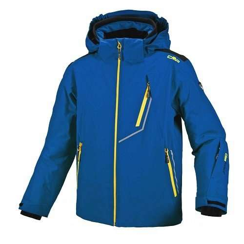 Junior Breeze Ski Jacket