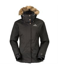 Women's Manhattan II Hooded Jacket