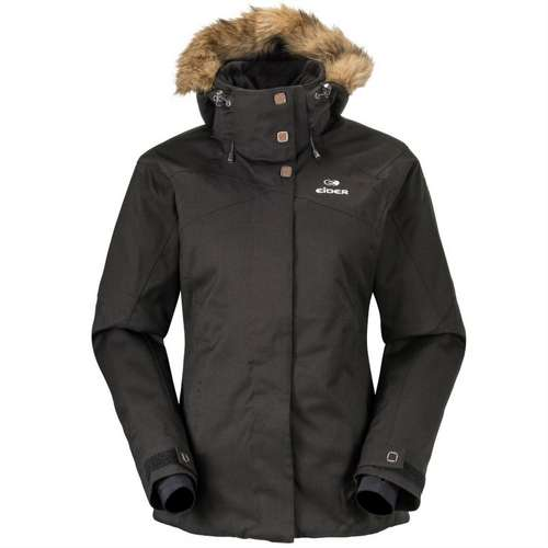 Women's Manhattan II Hooded Jacket