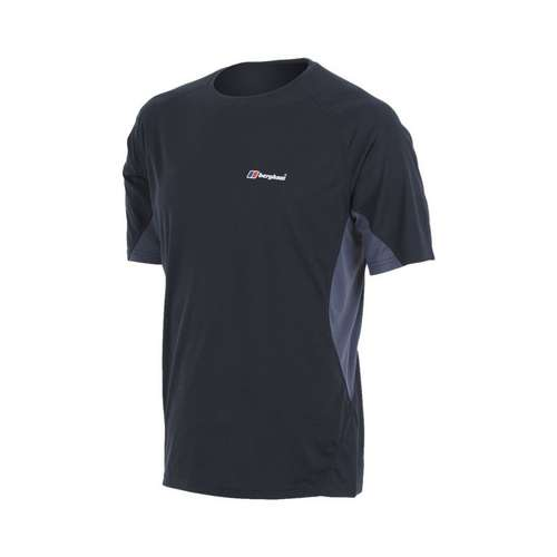 Men's Short Sleeve Crew Neck Technical T-Shirt