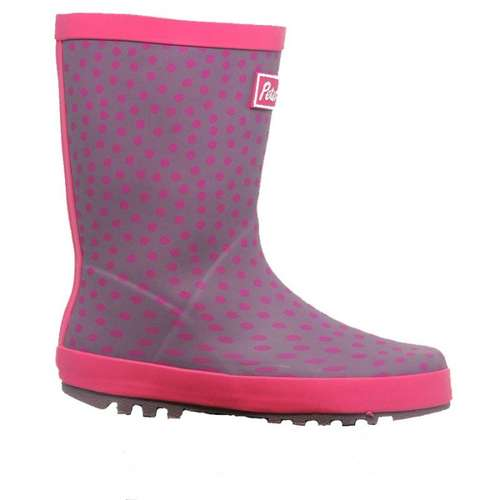 Girls Spot Welly