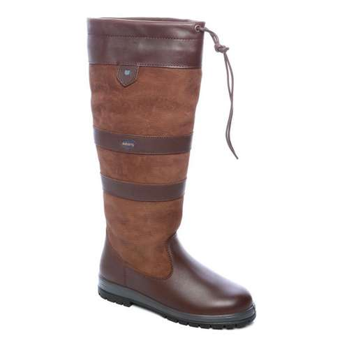 Galway Extra Fit Country Boots