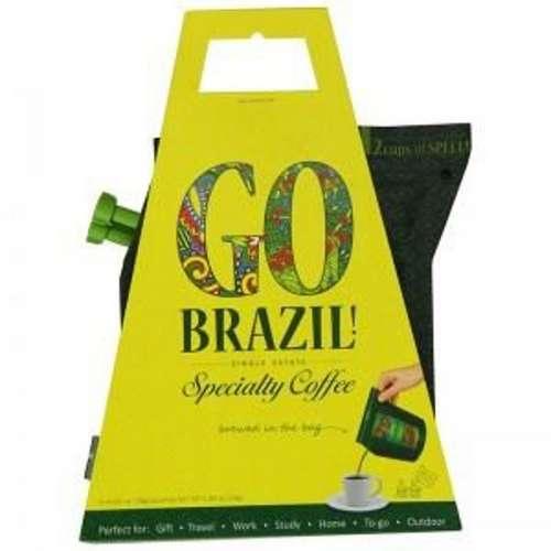 Go Brazil 3 Pack