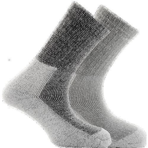 Deluxe Coolmax Outdoor Socks - 2 Pack
