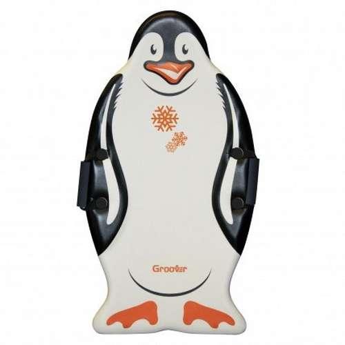 Penguin Sledge