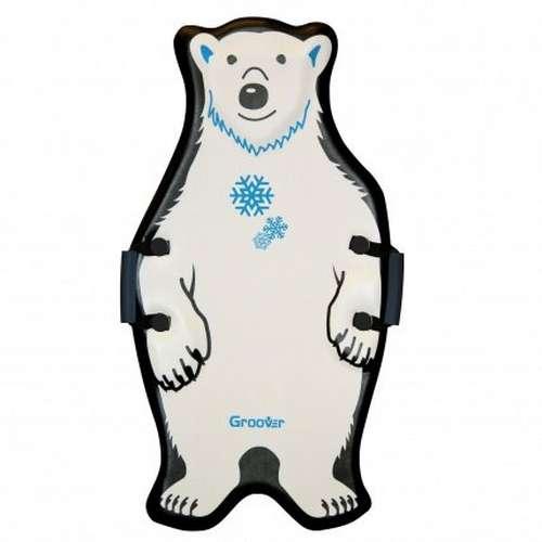 Polar Bear Sledge