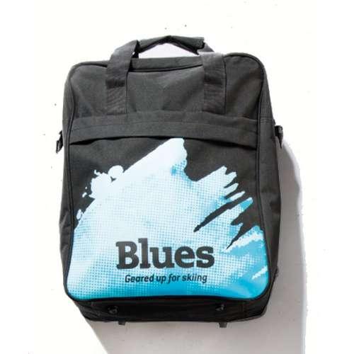 BLUES BOOT AND HELMET BAG