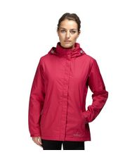 Women's Insulated Storm Jacket