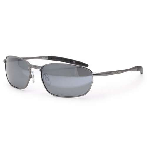 Mens Pluto Matt Gun Sunglasses