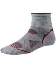 Women's PhD Outdoor Ultra Light Mini Socks